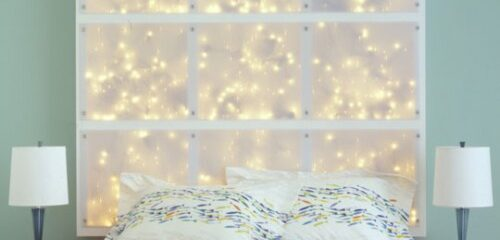 Fairy Lights For Kids Bedroom Part Norsis Home And Garden - Kids bedroom fairy lights